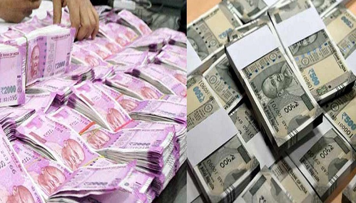 Telangana Elections 2018: తెలంగాణ వ్యాప్తంగా భారీ మొత్తంలో నగదు స్వాధీనం