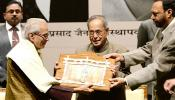ప్రముఖ హిందీ కవి కేదార్నాథ్ సింగ్ కన్నుమూత