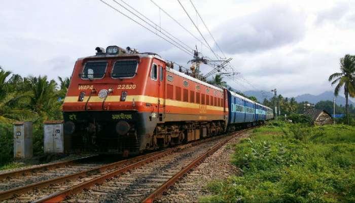 యశ్వంత్పూర్ ఎక్స్ప్రెస్లో దోపిడీ
