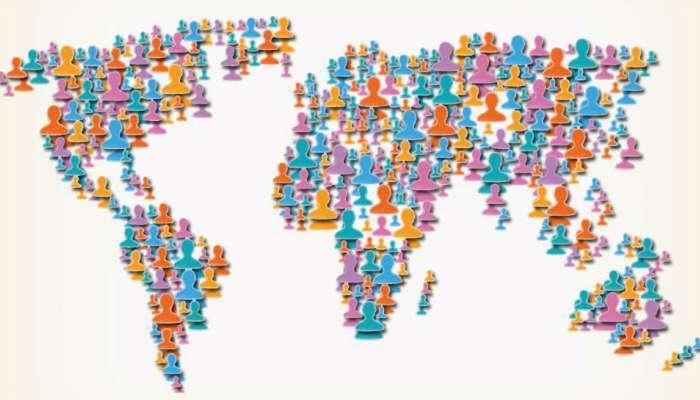 ప్రస్తుత ప్రపంచ జనాభా 760 కోట్లు.. 2050 నాటికి ఇంకా పెరగవచ్చు..!