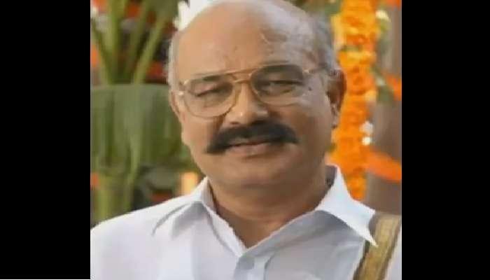 ప్రముఖ సీనియర్ సినీనటుడు కన్నుమూత
