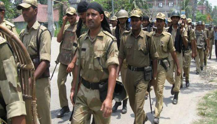 Telangana Elections : సమస్యాత్మక ప్రాంతాల్లో ప్రత్యేక నిఘా, భద్రత కోసం స్ట్రైకింగ్ ఫోర్స్ ఏర్పాటు