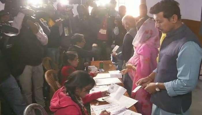 Rajastan Elections:  రాజస్తాన్ పోలింగ్ లైవ్ అప్డేట్