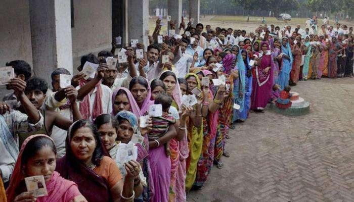 తెలంగాణలో ముగిసిన పోలింగ్: పోలైన ఓట్ల శాతంపై ఉత్కంఠత