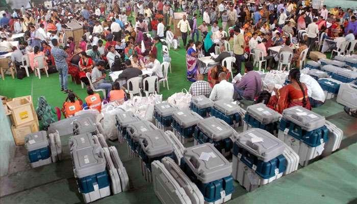 Telangana Elections:  పోలింగ్ శాతంపై ఆధారపడ్డ పార్టీల గెలుపు, ఓటములు !