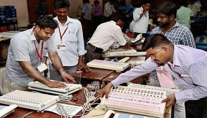 అసెంబ్లీ ఎన్నికల ఎగ్జిట్ పోల్స్ : మధ్యప్రదేశ్లో ఎవరిది పైచేయి ?