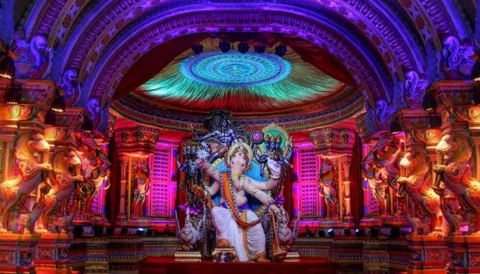 చిత్ర మాలిక: దేశవ్యాప్తంగా ఘనంగా వినాయక చవితి వేడుకలు