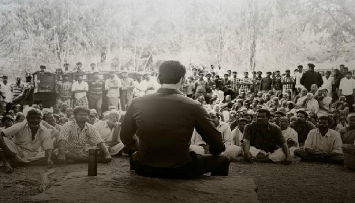 మహేష్ బాబు 'భరత్ అనే నేను' మూవీ స్టిల్స్